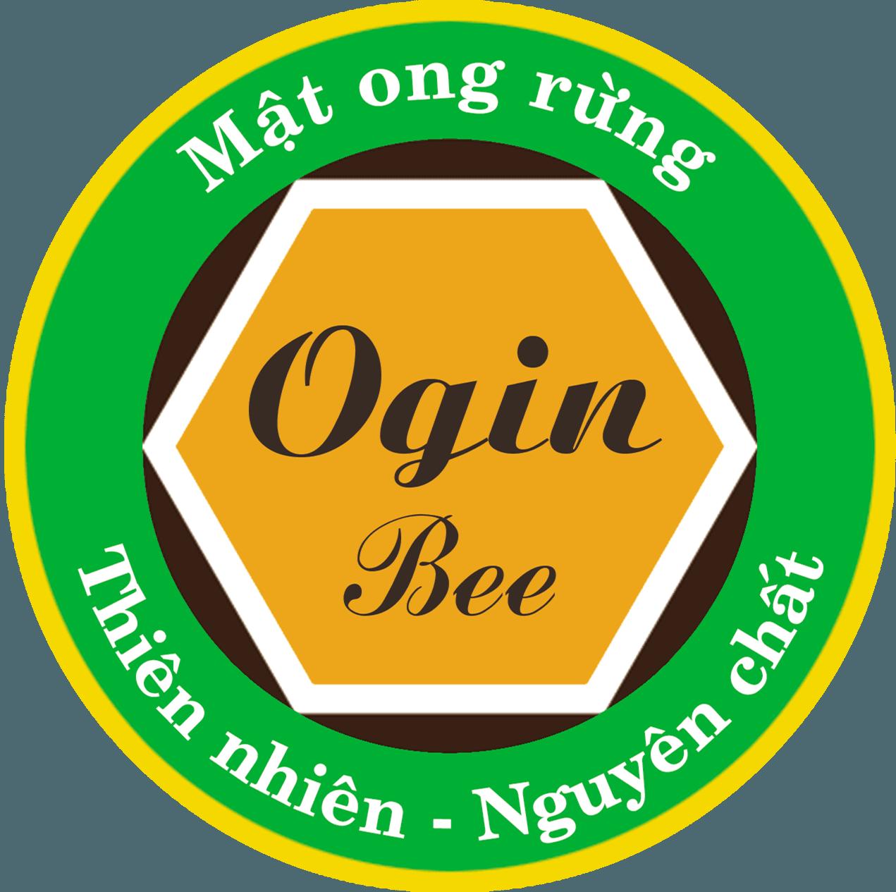 thương hiệu oginbee