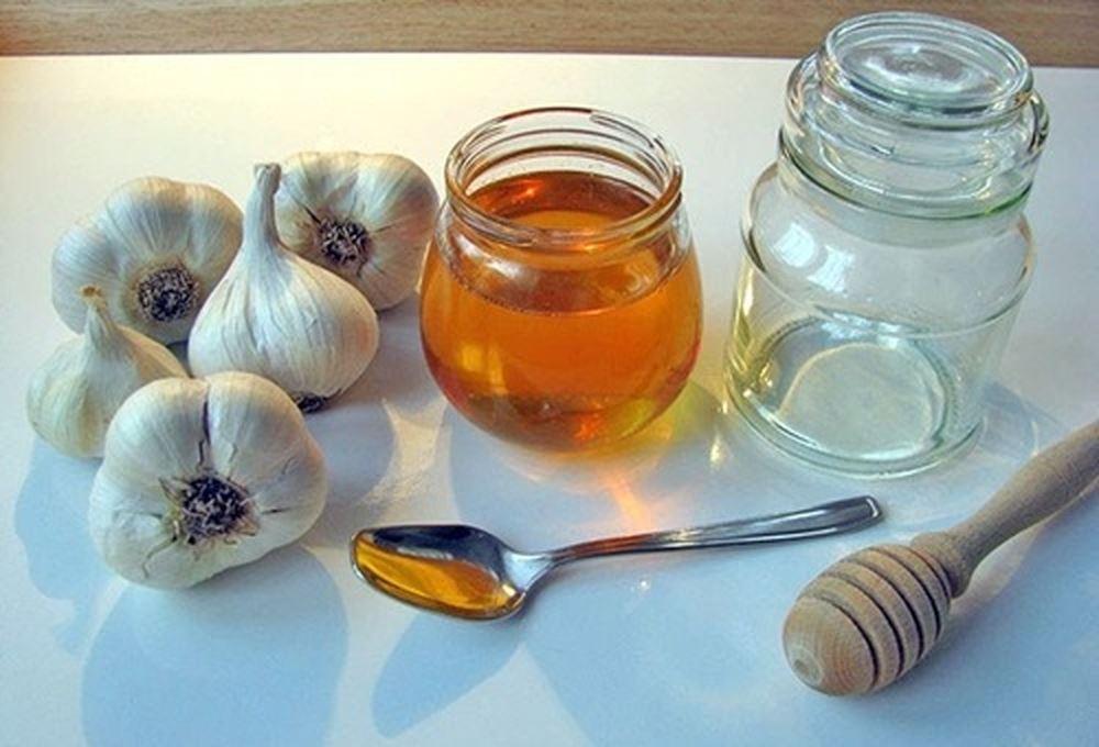 tỏi đen ngâm mật ong tốt cho sức khỏe